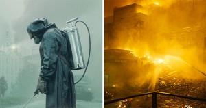 A Csernobil című sorozat alkotói megmutatták, hol és hogyan forgatták minden idők legjobbra értékelt televíziós műsorát