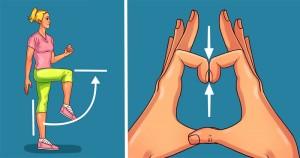 9 egyszerű orvosi vizsgálat, amit akár saját magunkon is elvégezhetünk