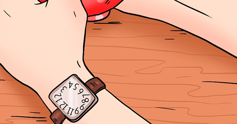 Figyelem-teszt: észreveszed, hogy mi a baj ezekkel a rajzokkal, kevesebb, mint 1 perc alatt?
