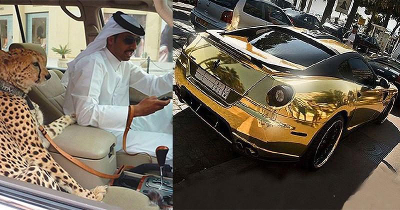 15 népszerű tévhit a Dubajban uralkodó luxusról, amit még ma is vakon elhisznek az emberek