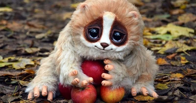 A világ 10 legaranyosabb állata, ami gond nélkül meg tudna ölni minket